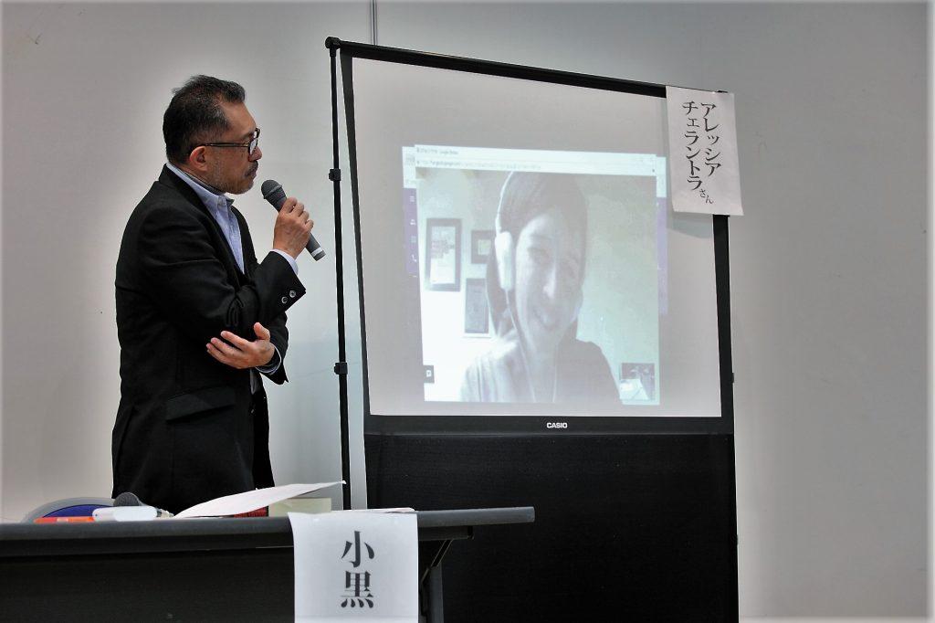 新しい調査報道考えるシンポジウム報告(2) パナマ文書プロジェクトから見直す日本の調査報道