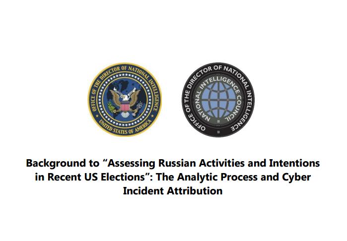 トランプの米国とどう向き合うか? (6)~トランプ米次期大統領に情報機関は何を語ったのか?