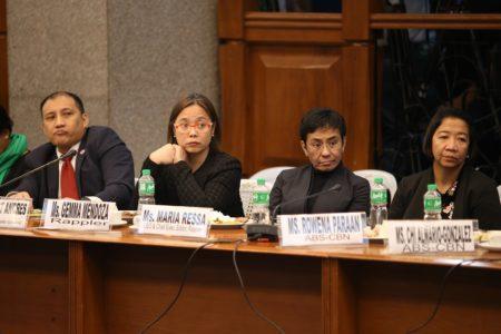 【危機の東アジア】フィリピン・メディアに起きている危機