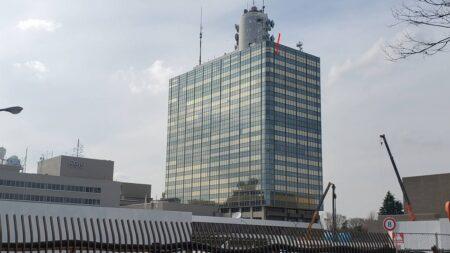 【NHK研究⑧】NHKは「クローズアップ現代+」の後継番組を作るための部局横断のプロジェクトを既に始めていた